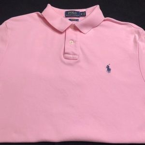 ***AUTHENTIC*** Soft style Polo Custom Fit Shirt